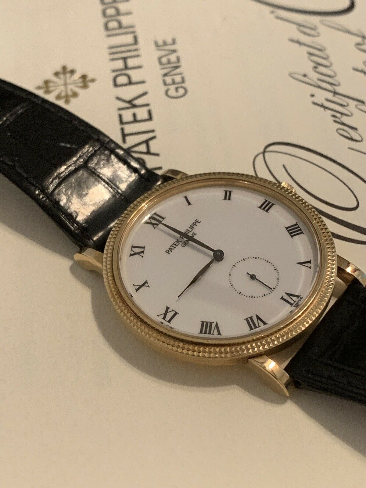 The Ultimate Guide To Selling Pre Owned Patek Philippe Watches