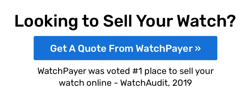 Sell Your Watch to WatchPayer